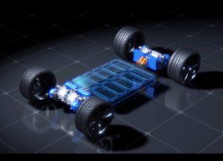 Yamaha ηλεκτρικός κινητήρας 2021
