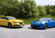 Η Renault Sport Cars γίνεται Alpine Cars