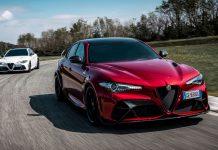 Alfa Romeo Giulia GTA και GTAm 2021