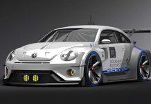 Gran Turismo Sport VW Beetle