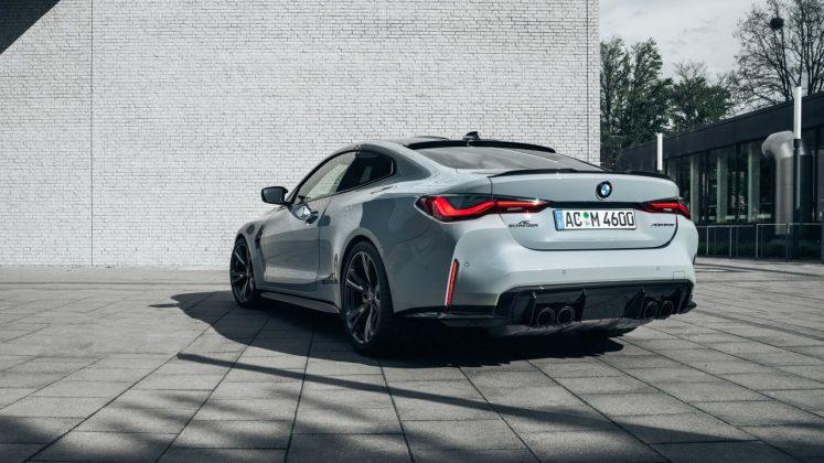 AC Schnitzer νέα BMW M4