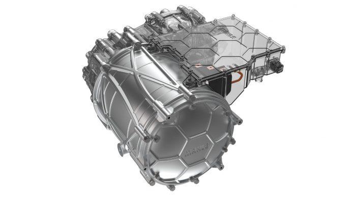 Mahle ηλεκτρικός κινητήρας 2021 χωρίς μαγνήτες