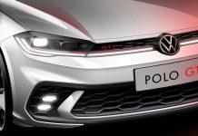 VW Polo GTI 2021 Νέο