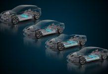 Willams Advanced Engineering νέα πλατφόρμα 2021 ηλεκτρικά