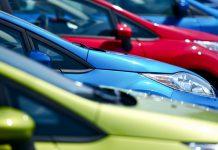 Χρώμα αυτοκινήτου μεταχειρισμένο και απαξίωση