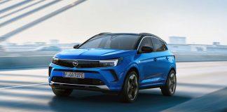 Τιμές Opel Grandland