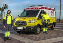 Ford σειρά video Lifesavers 2021