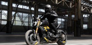 Ducati Diavel 1260 S Black and Steel 2021