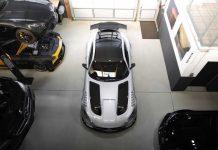 amg gt black series opus automotive 2021