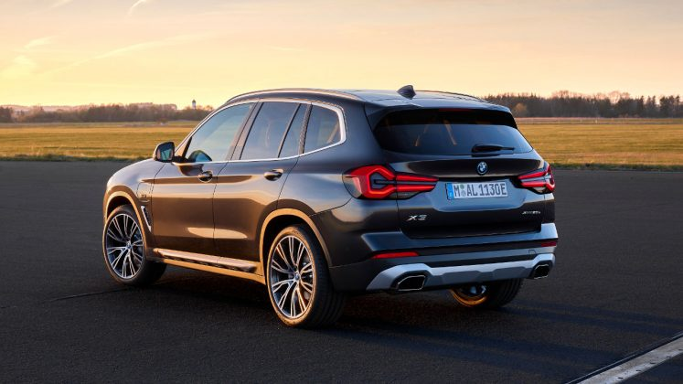 BMW X3 και X4 ανανέωση