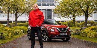 Nissan masterclass από τον Paul Eames