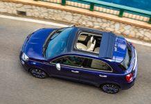 Fiat 500X Yachting 2021 νέα έκδοση