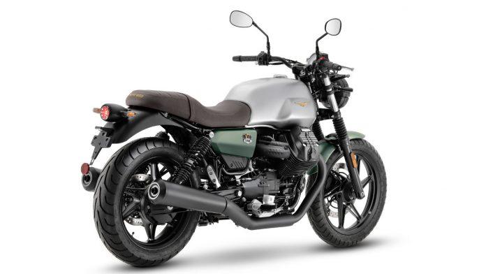 Moto Guzzi επετειακές εκδόσεις