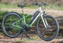 Valeo e-Bike