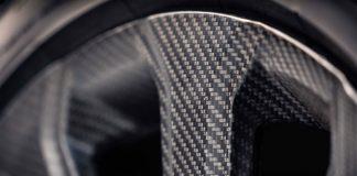 Bentley carbon ζάντες