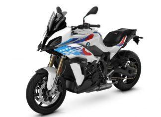 BMW S 1000 XR 2022