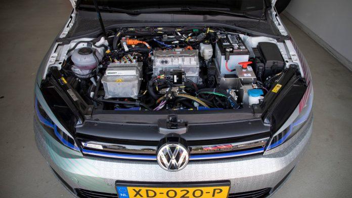 Bosch CVT κιβώτιο για ηλεκτρικά 2021