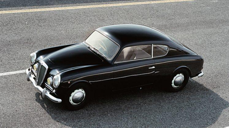Lancia Aurelia B20 Stellantis Heritage 2021
