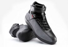 Mazda Mizuno παπούτσια