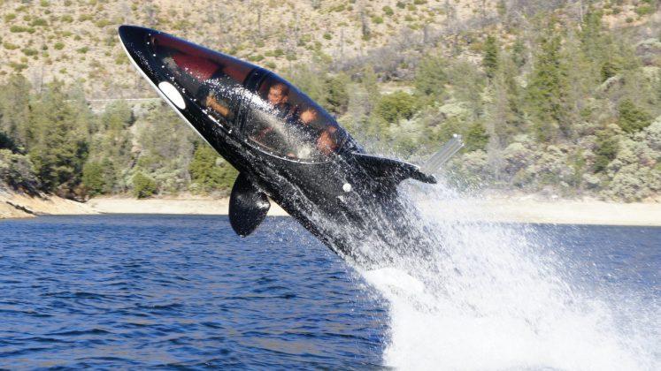 Seabreacher 2021 watercraft