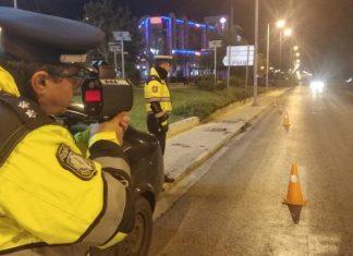 Έλεγχοι αστυνομίας