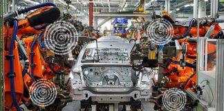 BMW παραγωγή