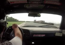 Honda S2000 180 χλμ./ώρα