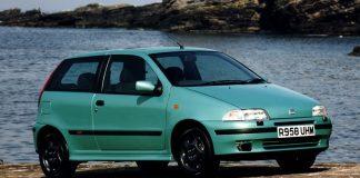 Επιστρέφει το Fiat Punto