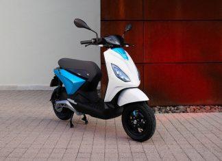 Piaggio 1 τιμές scooter Ελλάδα 2021