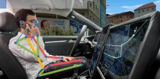 Fraunhofer IOSB σύστημα ανίχνευσης κόπωσης οδηγού 2021