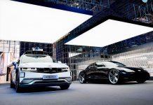 Hyundai τέλος θερμικών κινητήρων