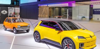 Renault 5 EV