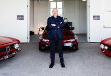 Αφεντικό Alfa Romeo