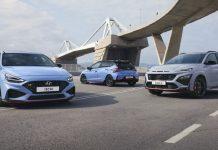 Τιμές Hyundai N