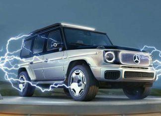 Mercedes Munich