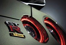 Νέα γενιά Nissan GT-R