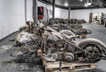 top mountain motorcycle museum μουσείο μοτοσυκλέτας 2021