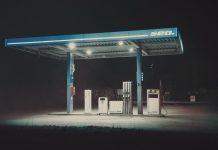 βενζίνη με μόλυβδο