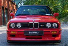 BMW M3 Sport Evo 3