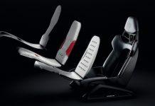 Καθίσματα 3D Εκτυπωτή