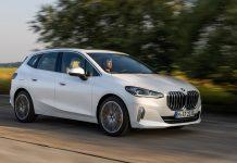 BMW Σειρά 2 Active Tourer