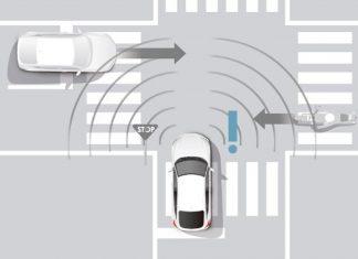 Honda SENSING 360 2021