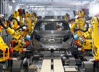 Nissan Intelligent Factory 2021
