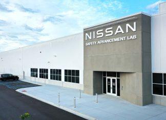 Nissan νέο Εργαστήριο Προώθησης Ασφάλειας 2021