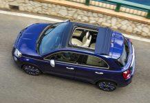 Fiat 500X Dolcevita τιμές Ελλάδα 2021
