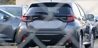 Mazda2 by Toyota