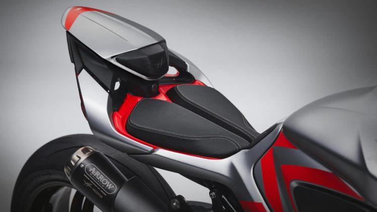 MV Agusta Brutale 1000 Nurburgring 2021