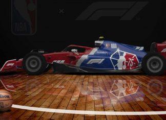 NBA Formula 1
