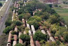 τρένα θεσσαλονίκη