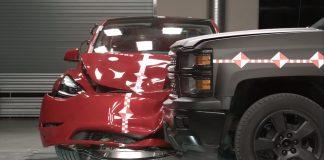 Tesla Video Crash Test 2021 ασφάλεια